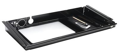Laptopholder og oppheng