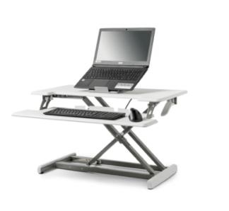 Steppie Desk Riser